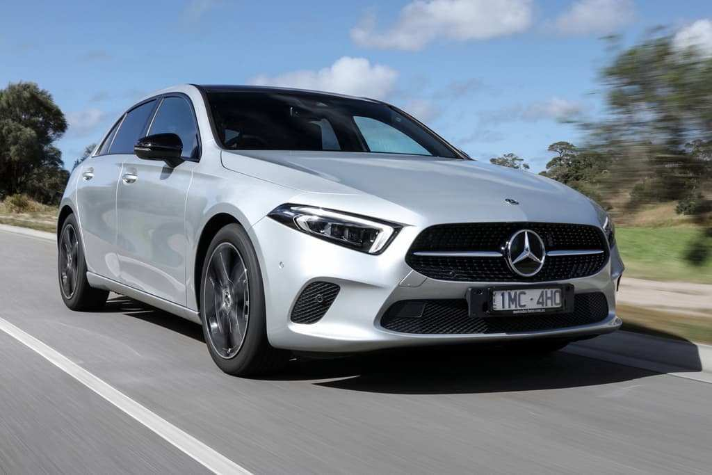 47 Great New 2019 Mercedes Ute Review And Specs Research New with New 2019 Mercedes Ute Review And Specs