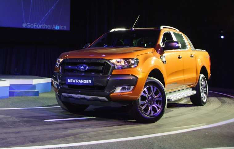 47 Great The New Ford 2019 Ranger Rumor New Concept by The New Ford 2019 Ranger Rumor