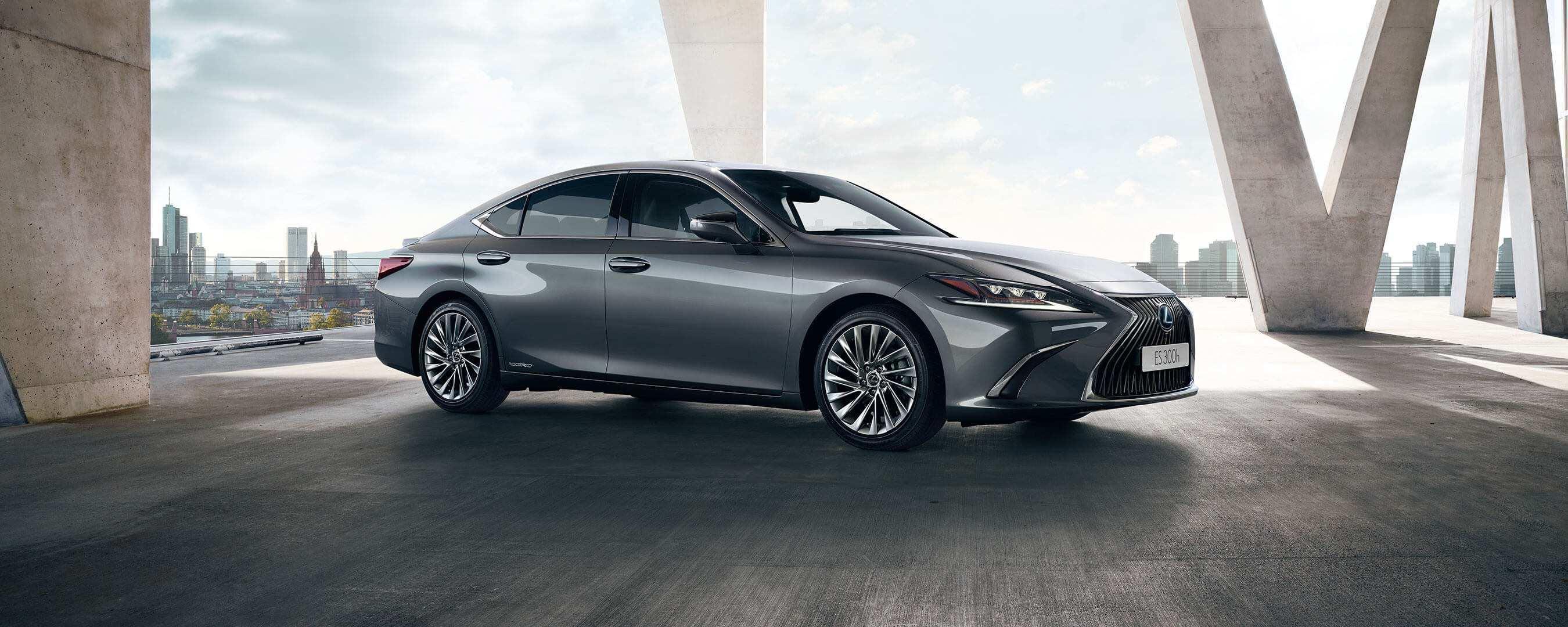 47 New Lexus Es 2019 Brochure Exterior Reviews for Lexus Es 2019 Brochure Exterior