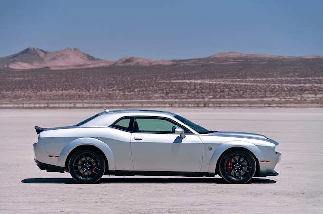 47 New New 2019 Dodge Challenger Hellcat Red Eye Performance Specs and Review by New 2019 Dodge Challenger Hellcat Red Eye Performance