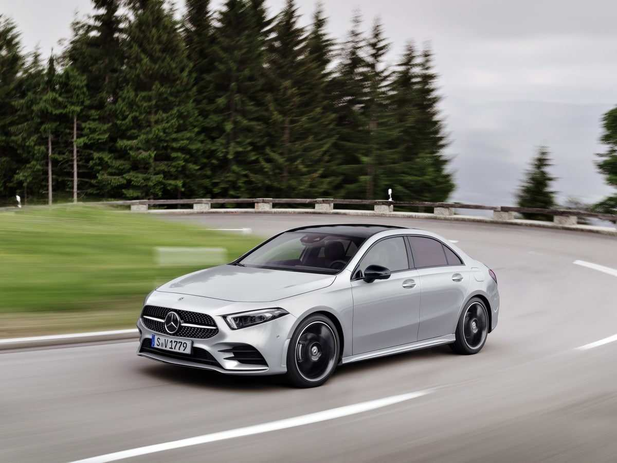 47 New New 2019 Mercedes Delivery Date Price Wallpaper for New 2019 Mercedes Delivery Date Price