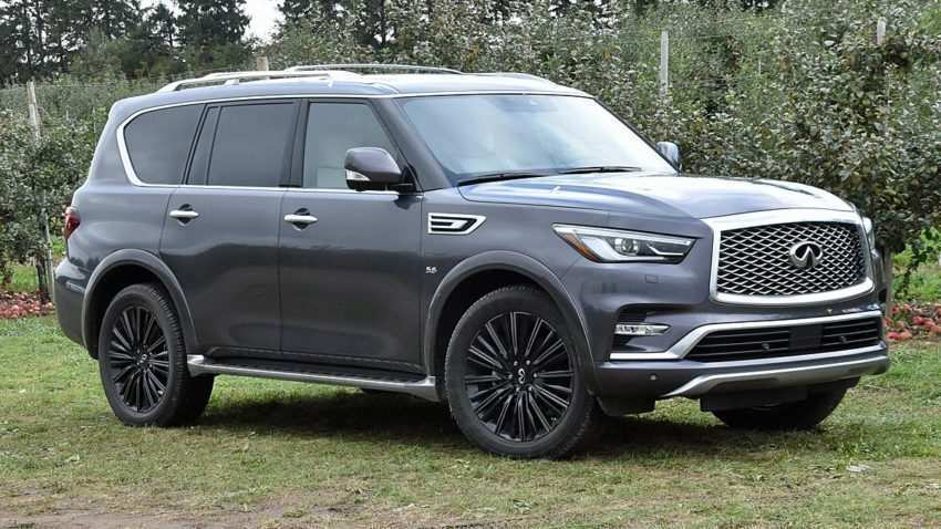 47 New The Infiniti News 2019 Review Overview with The Infiniti News 2019 Review