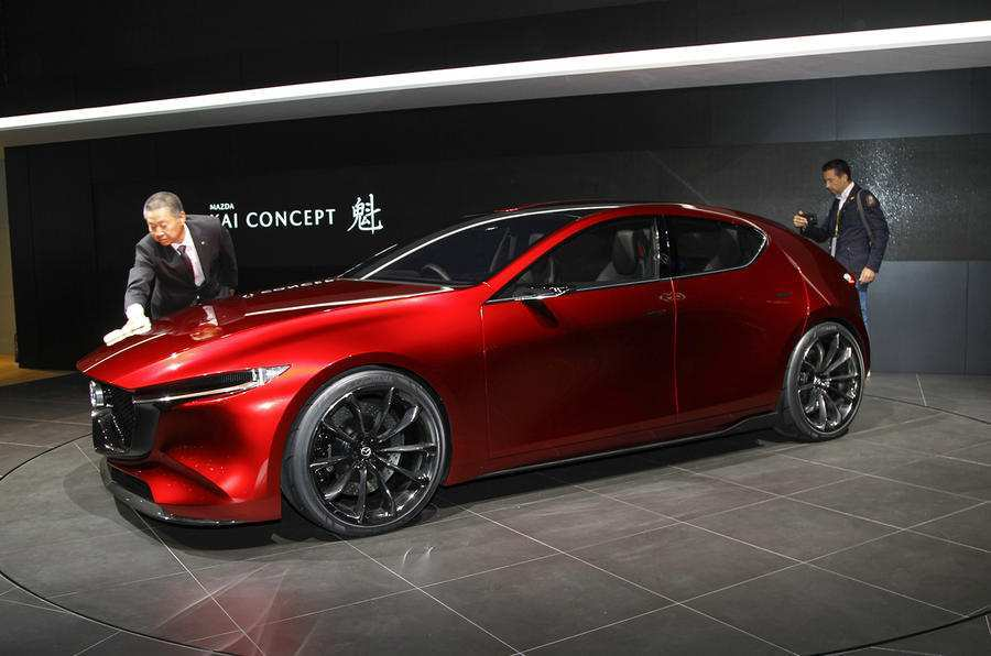 47 The Mazda 2019 Concept New Review by Mazda 2019 Concept