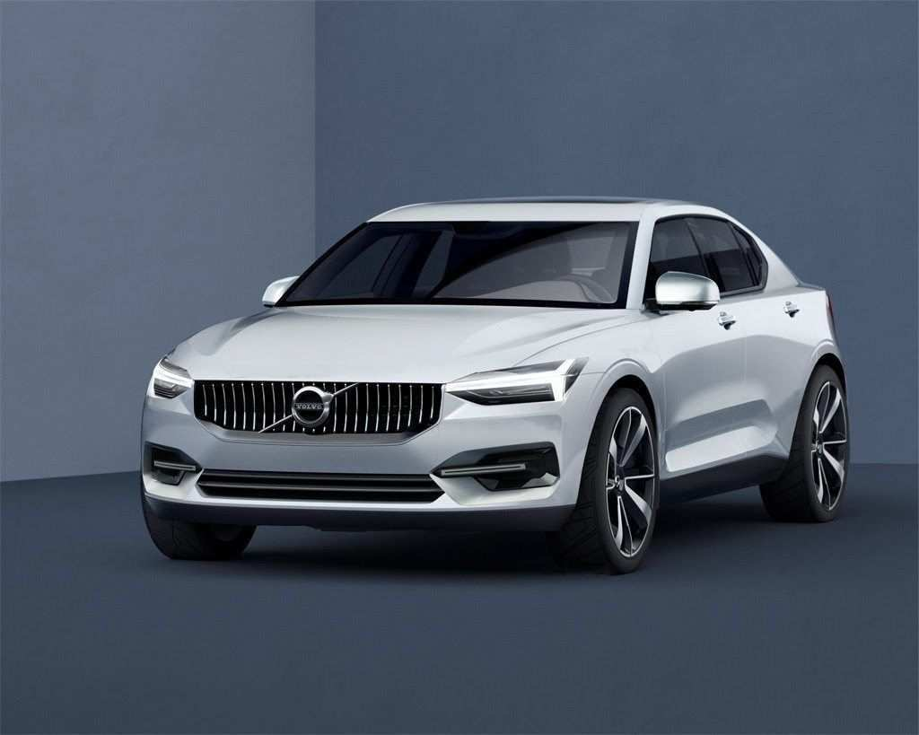 47 The New Volvo V40 2019 Release Date Concept Redesign And Review First Drive by New Volvo V40 2019 Release Date Concept Redesign And Review