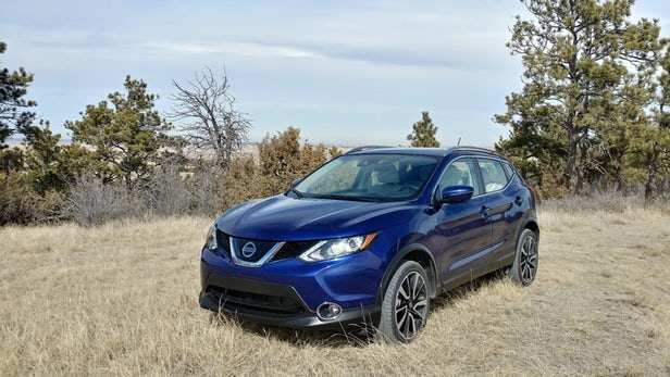 47 The The Nissan 2019 Rogue New Review Exterior for The Nissan 2019 Rogue New Review