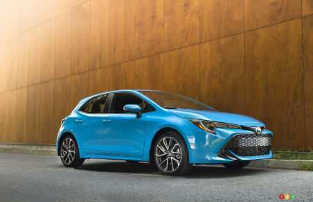47 The The Price Of 2019 Toyota Corolla Hatchback Picture Prices with The Price Of 2019 Toyota Corolla Hatchback Picture