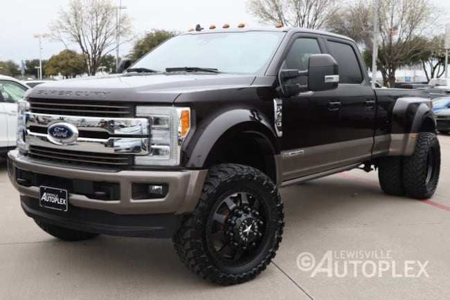 48 All New Best 2019 Ford F 450 King Ranch Picture Prices by Best 2019 Ford F 450 King Ranch Picture