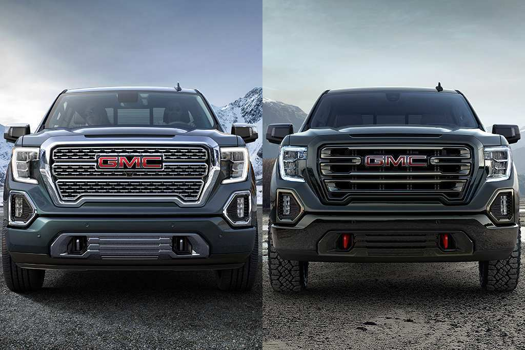 48 All New Best 2019 Gmc Engine Options Review And Price Images with Best 2019 Gmc Engine Options Review And Price