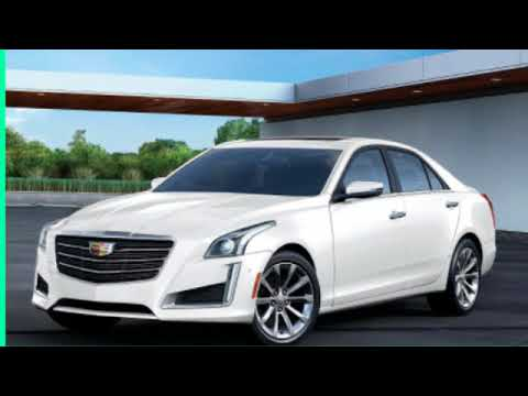 48 All New Cadillac 2019 Ct5 Overview And Price Spy Shoot for Cadillac 2019 Ct5 Overview And Price