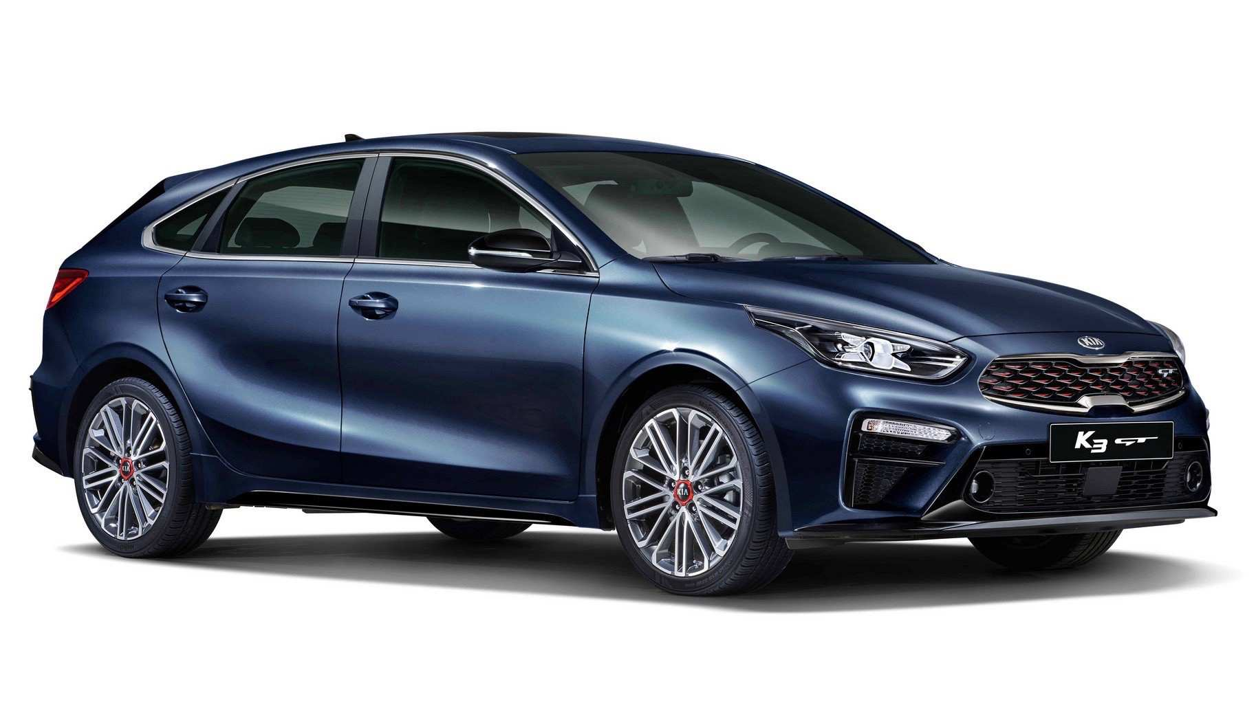 48 All New Kia Cerato Hatch 2019 Performance for Kia Cerato Hatch 2019