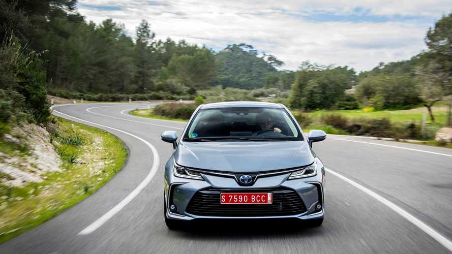 48 All New New La Toyota 2019 Specs First Drive for New La Toyota 2019 Specs