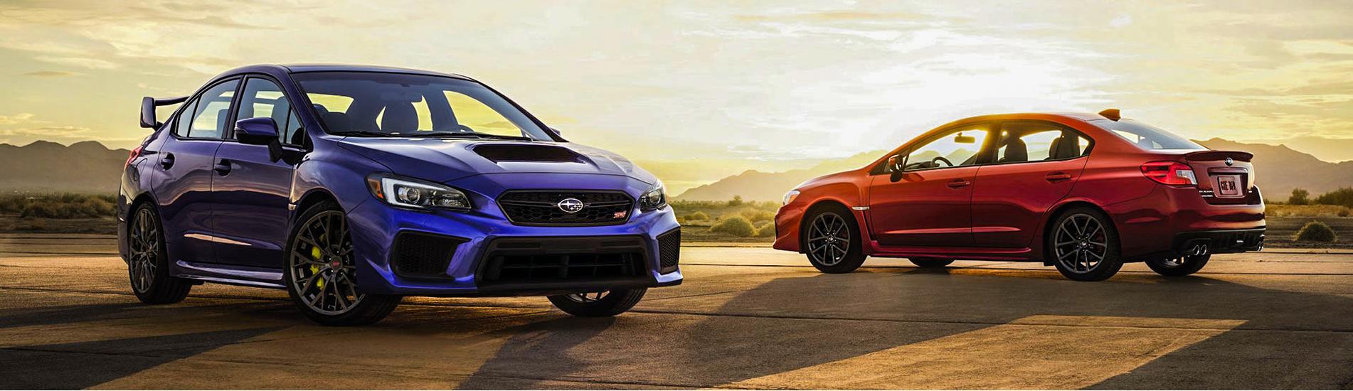 48 All New Subaru Impreza Sti 2019 Speed Test by Subaru Impreza Sti 2019