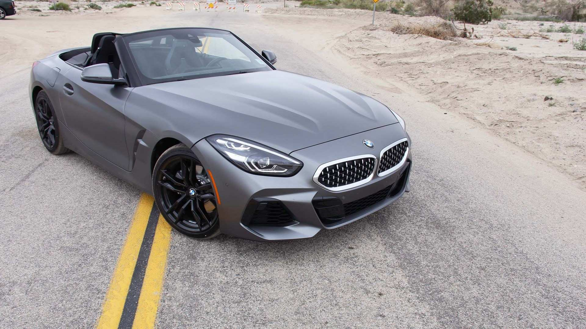 48 All New The Bmw Z4 2019 Engine First Drive Release Date by The Bmw Z4 2019 Engine First Drive
