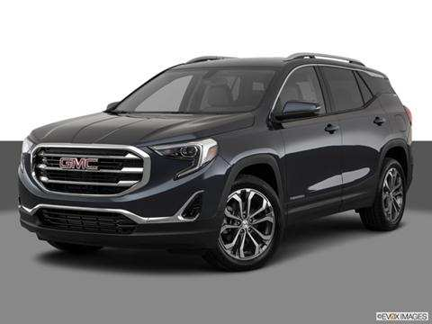 48 All New The Gmc 2019 Terrain Denali First Drive Specs by The Gmc 2019 Terrain Denali First Drive