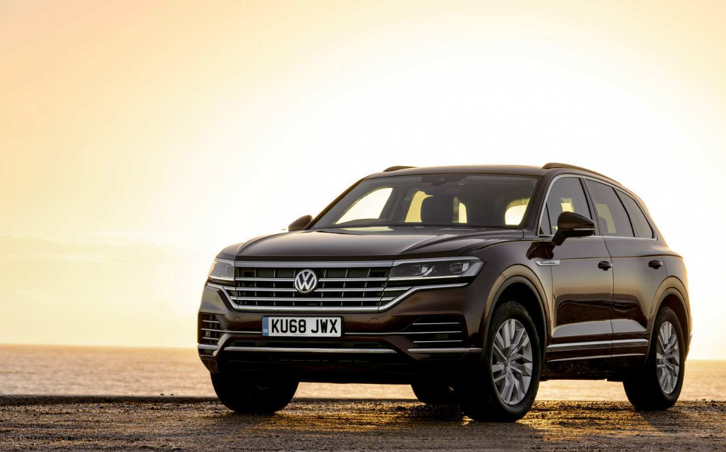 48 All New Volkswagen Touareg 2019 Off Road Specs Redesign and Concept by Volkswagen Touareg 2019 Off Road Specs