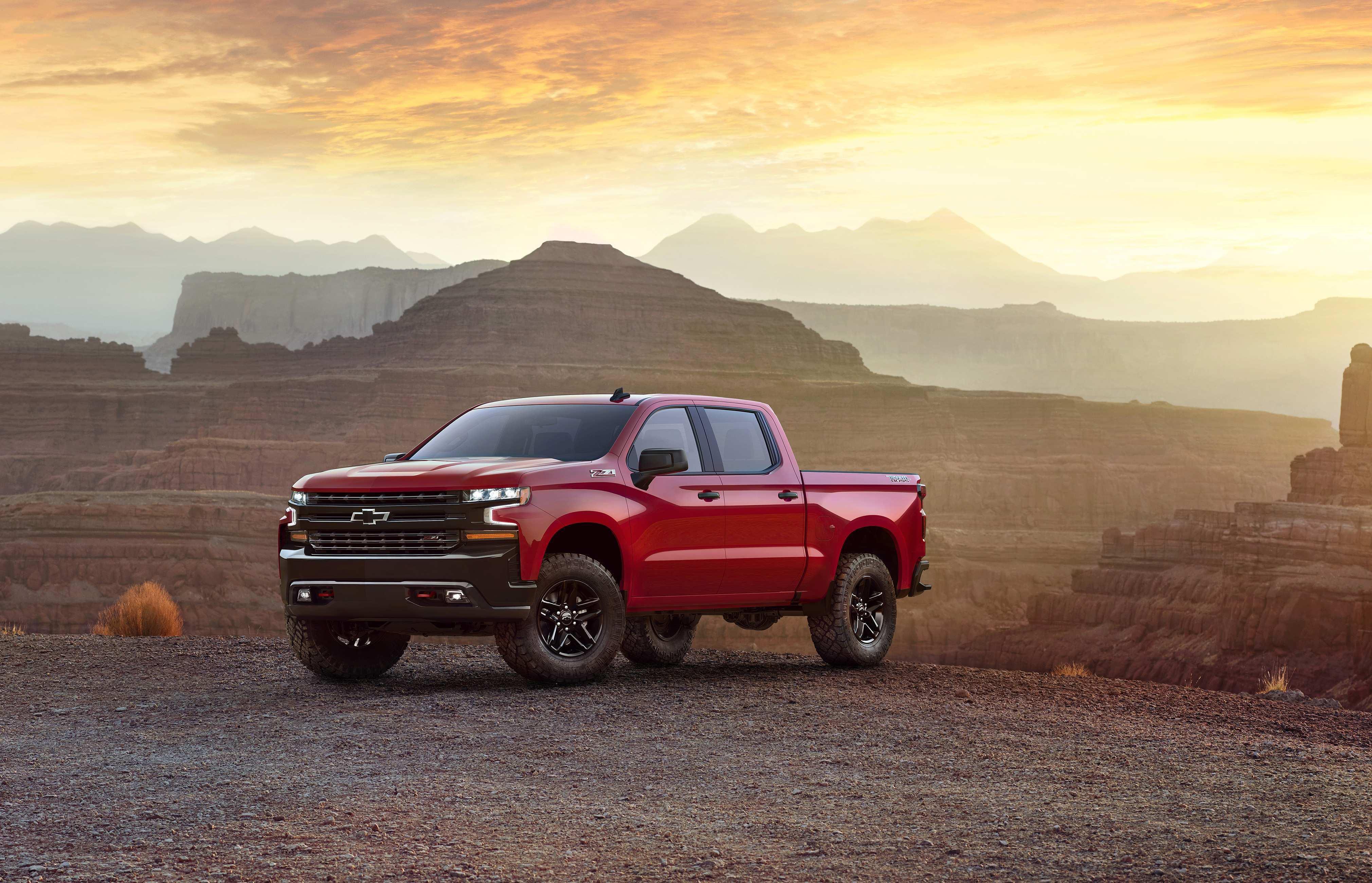 48 Best Review Best 2019 Chevrolet Silverado 2500Hd Wt Redesign Overview by Best 2019 Chevrolet Silverado 2500Hd Wt Redesign