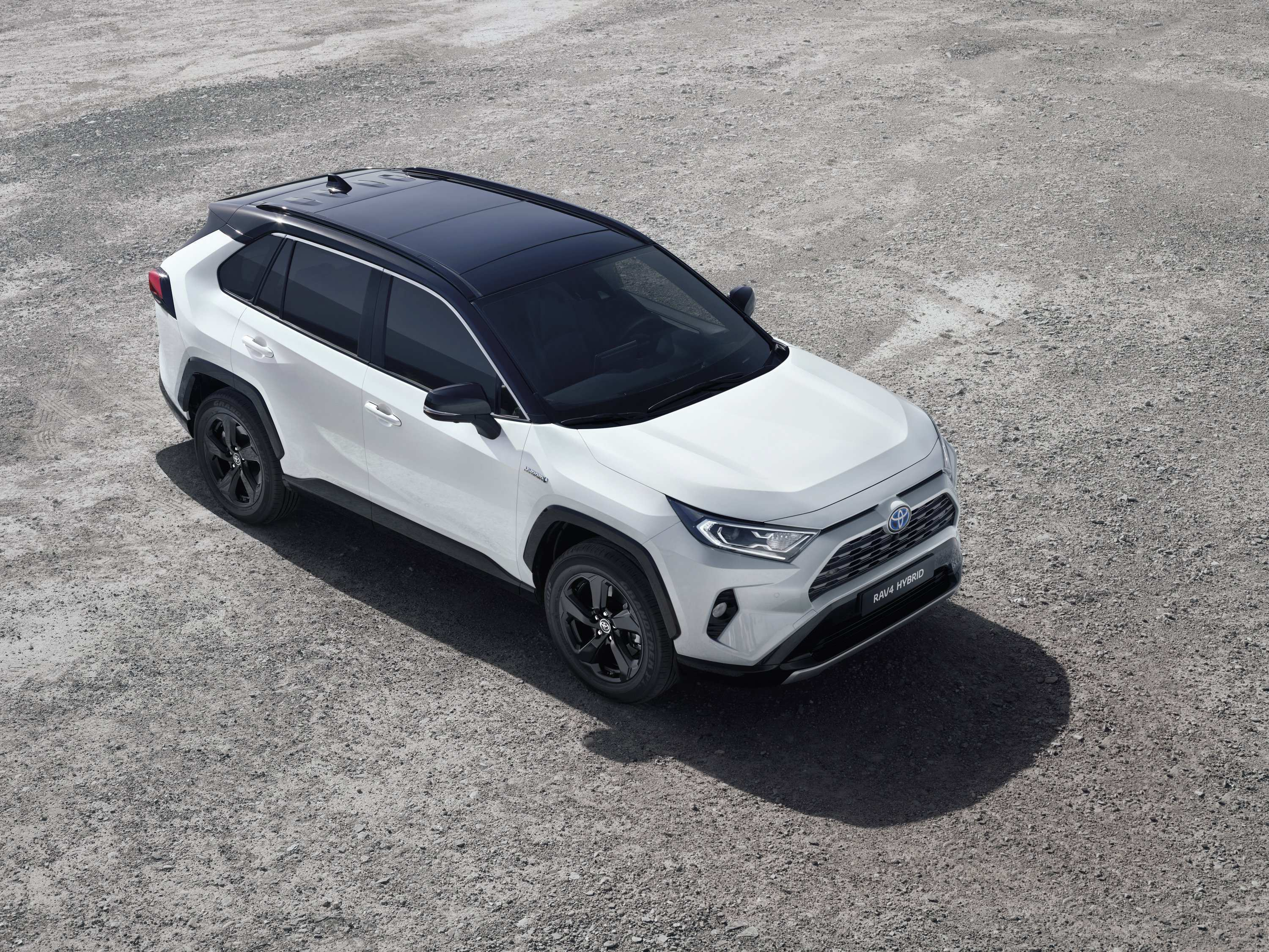 48 Best Review Best 2019 Toyota Owners Manual Specs And Review Overview with Best 2019 Toyota Owners Manual Specs And Review