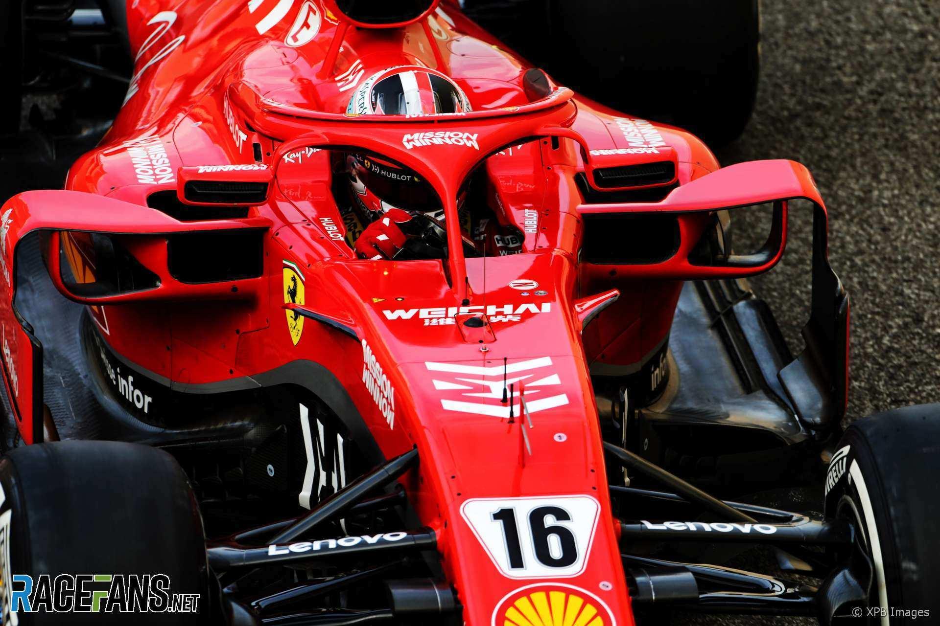 48 Best Review Best Ferrari Leclerc 2019 Specs And Review Specs for Best Ferrari Leclerc 2019 Specs And Review