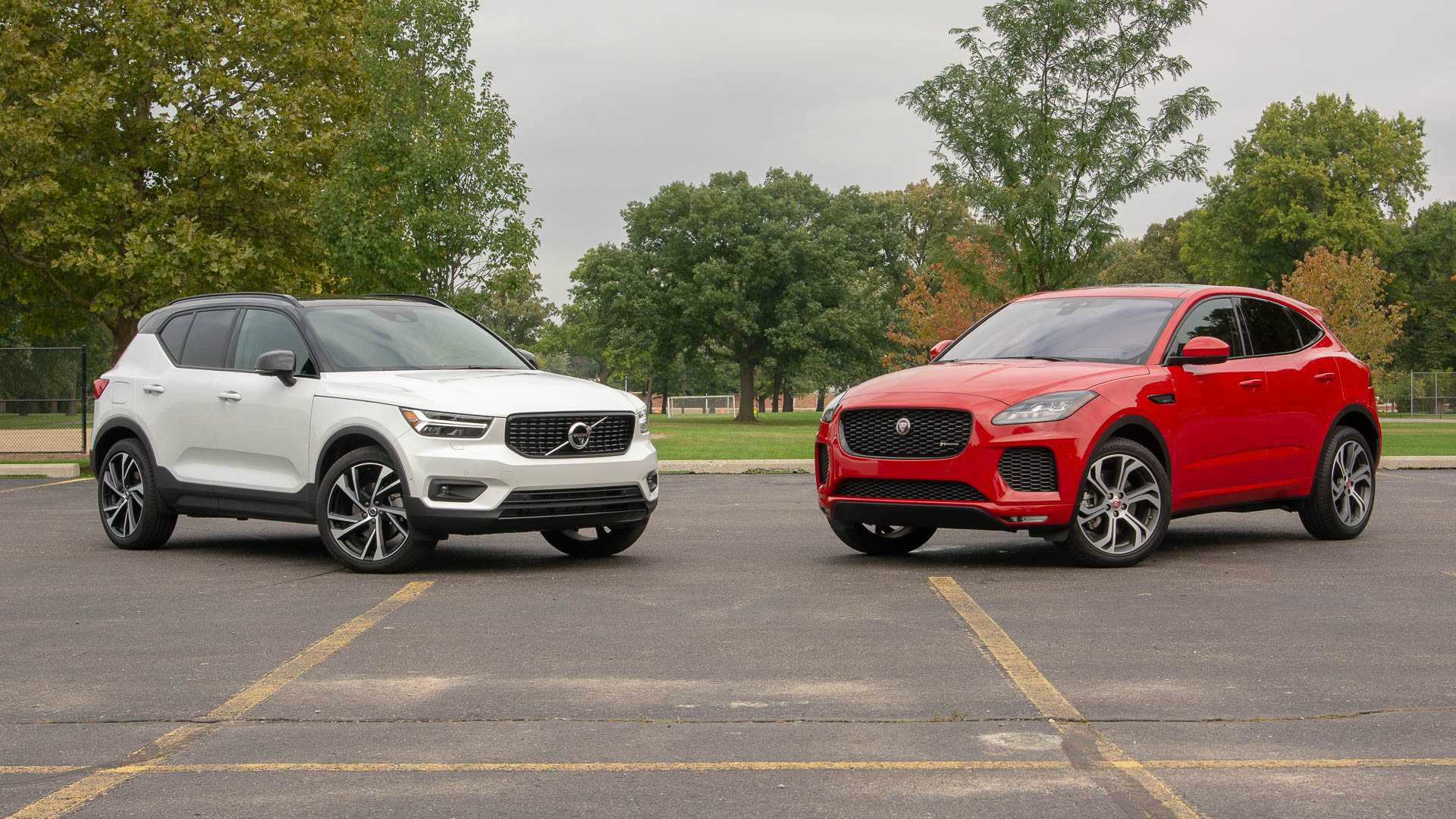48 Best Review Best Volvo Electric Suv 2019 First Drive Price Performance And Review Redesign with Best Volvo Electric Suv 2019 First Drive Price Performance And Review