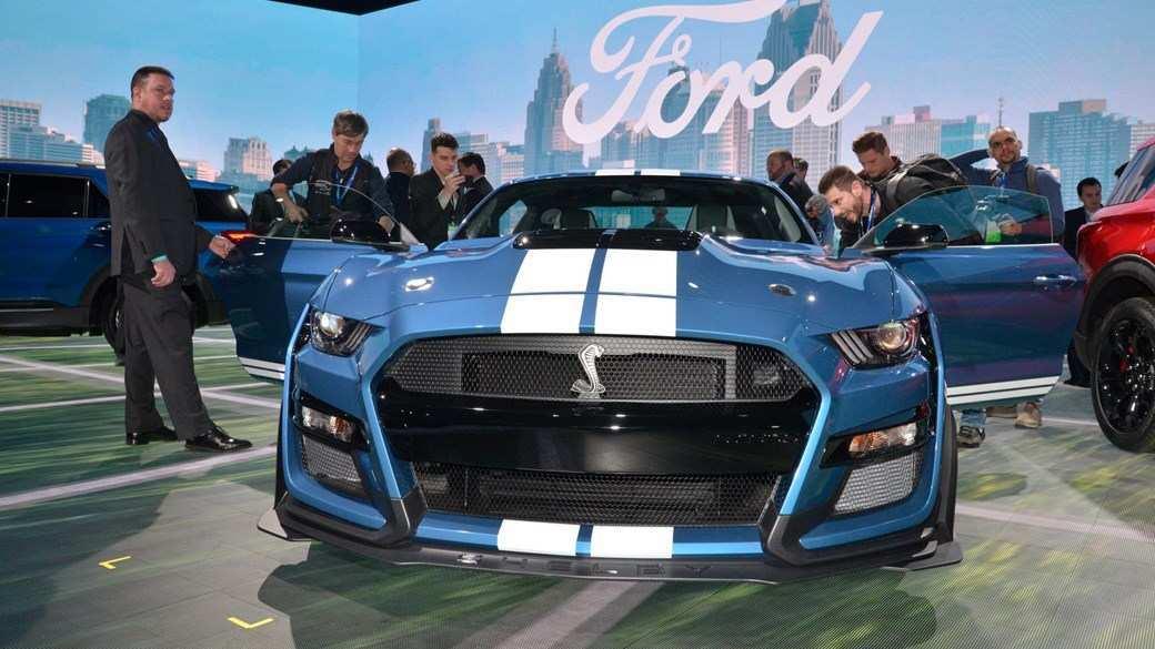 48 Best Review New Mercedes Detroit Auto Show 2019 Review Performance for New Mercedes Detroit Auto Show 2019 Review