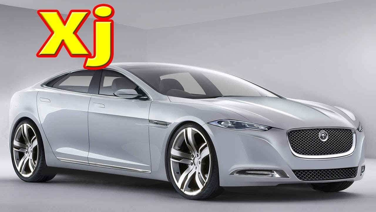 48 Best Review The 2019 Jaguar Xj Autobiography Redesign Performance and New Engine for The 2019 Jaguar Xj Autobiography Redesign