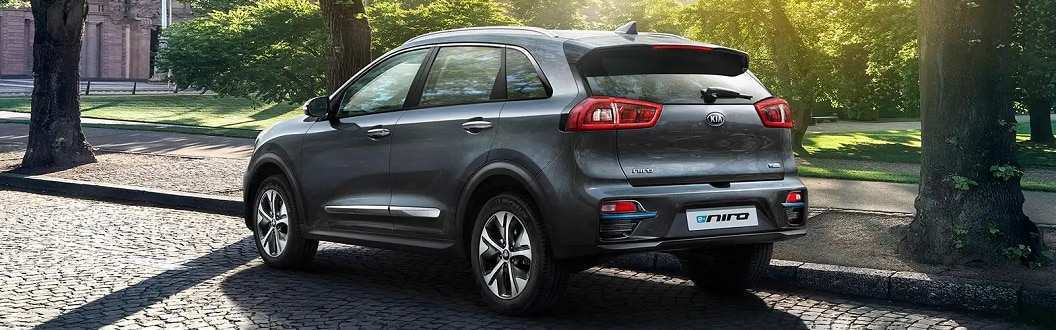 48 Best Review The Kia Niro 2019 Canada Redesign Reviews with The Kia Niro 2019 Canada Redesign