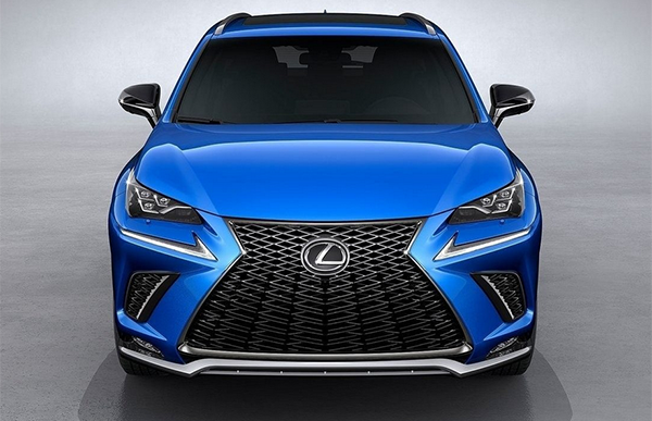 48 Best Review The Lexus 2019 Nx Price Redesign And Price Pictures with The Lexus 2019 Nx Price Redesign And Price