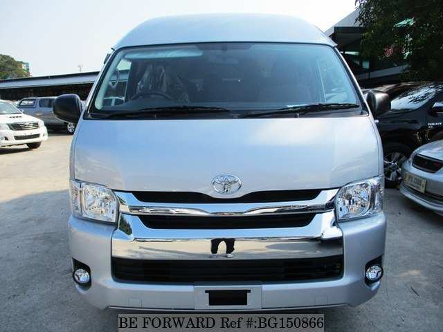 48 Best Review Toyota Hiace 2019 Images for Toyota Hiace 2019