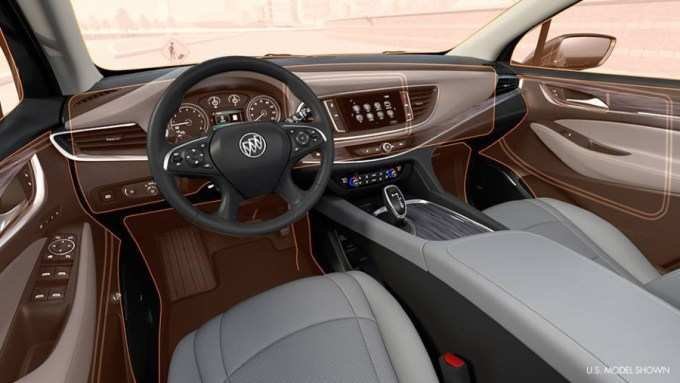 48 Concept of 2019 Buick Enclave Models Release Date And Specs Rumors by 2019 Buick Enclave Models Release Date And Specs