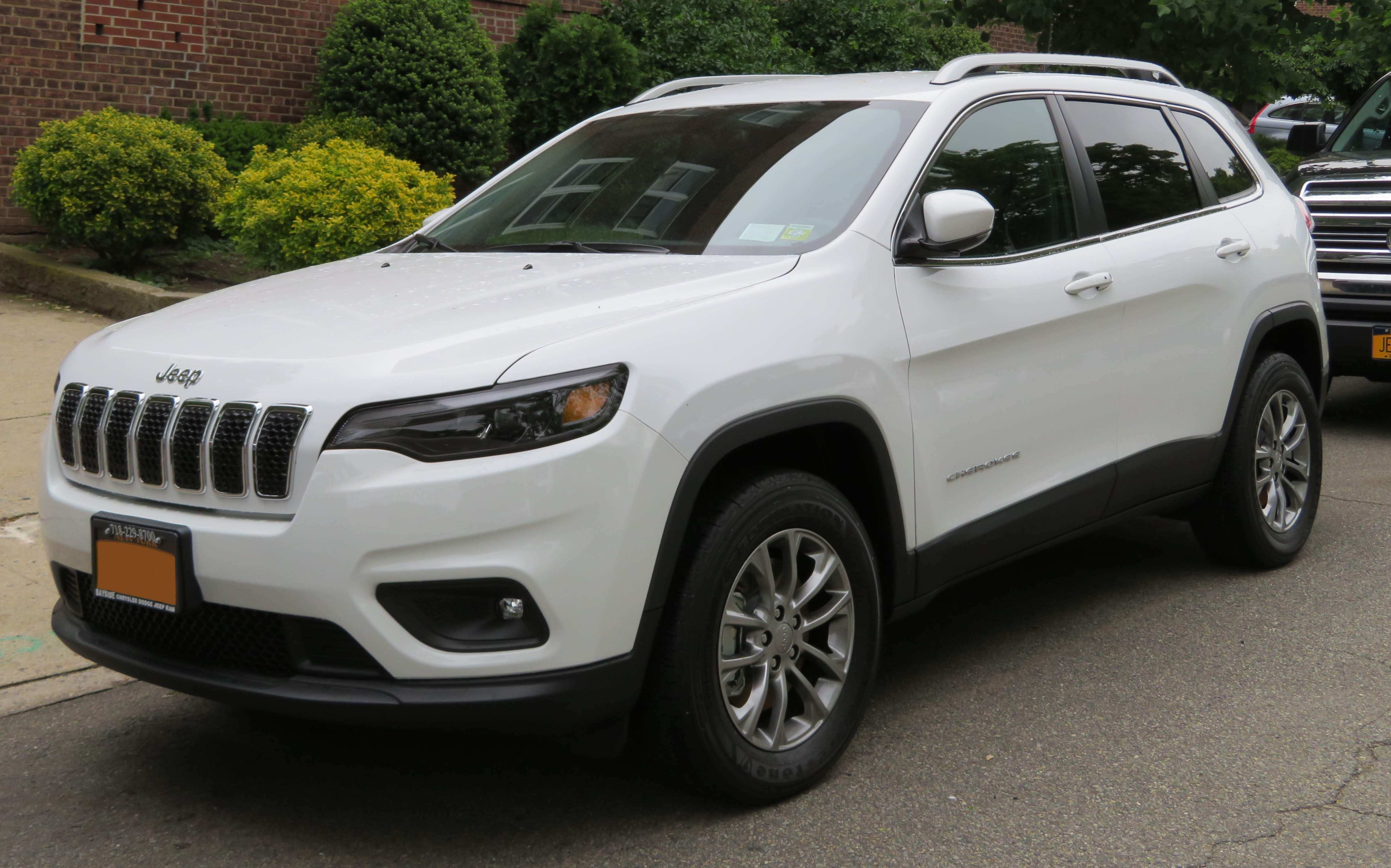 48 Concept of Difference Between 2018 And 2019 Jeep Cherokee Release Date History by Difference Between 2018 And 2019 Jeep Cherokee Release Date