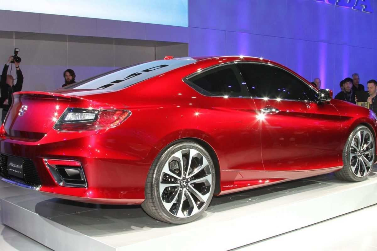 48 Concept of Honda 2019 Accord Coupe Review Prices with Honda 2019 Accord Coupe Review