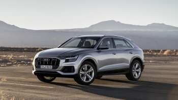 48 Concept of New Audi 2019 Vehicles Review Pictures with New Audi 2019 Vehicles Review