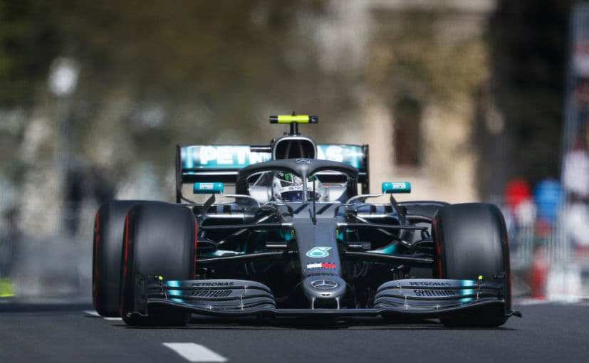 48 Concept of New Bottas Mercedes 2019 Review And Release Date Picture with New Bottas Mercedes 2019 Review And Release Date