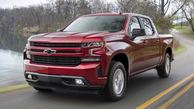48 Concept of New Gmc Sierra 2019 Weight Redesign And Price New Concept for New Gmc Sierra 2019 Weight Redesign And Price