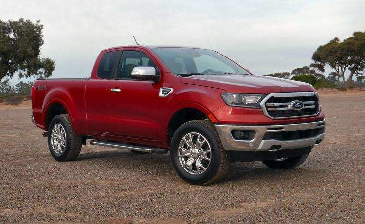 48 Concept of New Release Date Of 2019 Ford Ranger First Drive Interior for New Release Date Of 2019 Ford Ranger First Drive