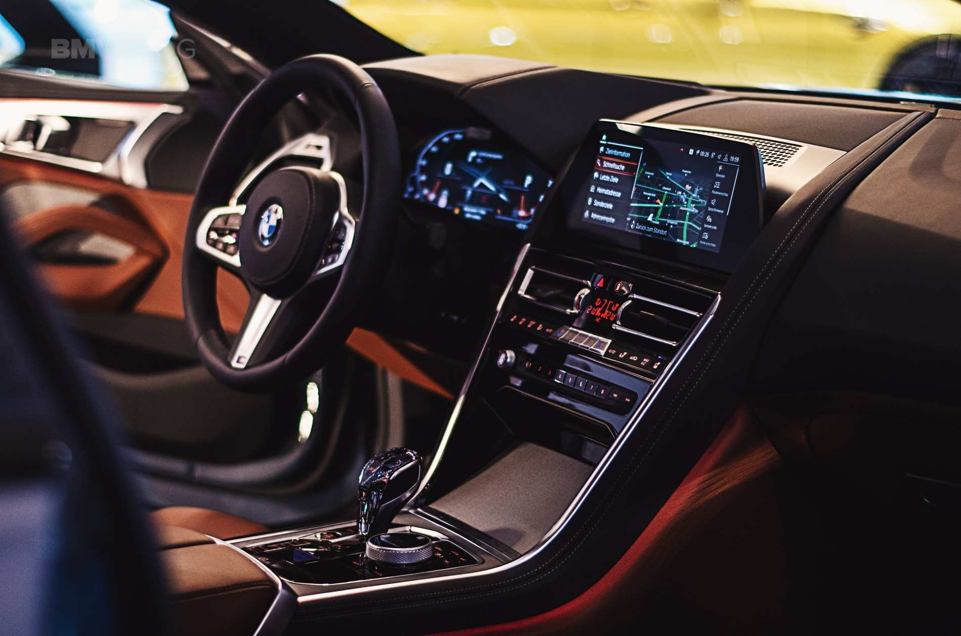 48 Concept of The 2019 Bmw Heads Up Display Interior New Review with The 2019 Bmw Heads Up Display Interior