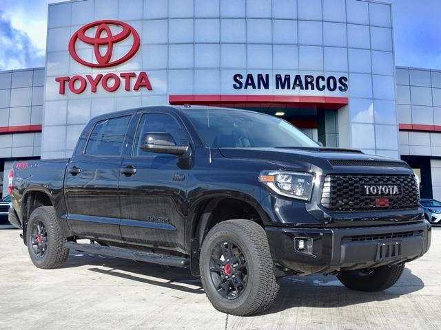 48 Concept of Toyota Tundra Trd Pro 2019 Release Date with Toyota Tundra Trd Pro 2019