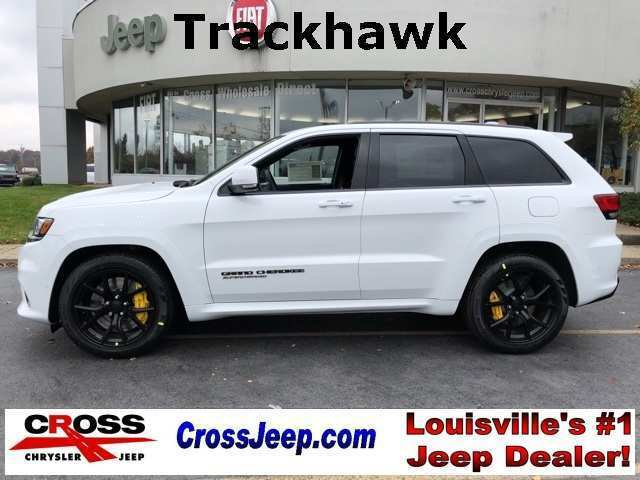 48 Gallery of 2019 Jeep Grand Cherokee Trackhawk Model by 2019 Jeep Grand Cherokee Trackhawk