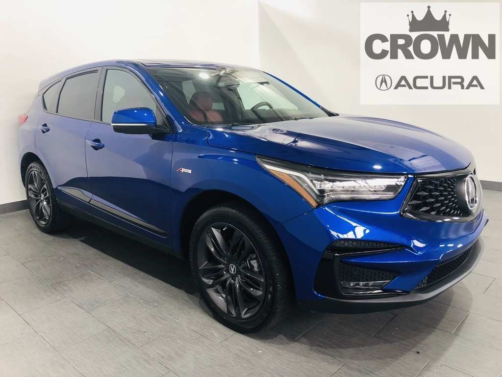 48 Gallery of Best 2019 Acura Rdx Aspec Price And Release Date Rumors with Best 2019 Acura Rdx Aspec Price And Release Date