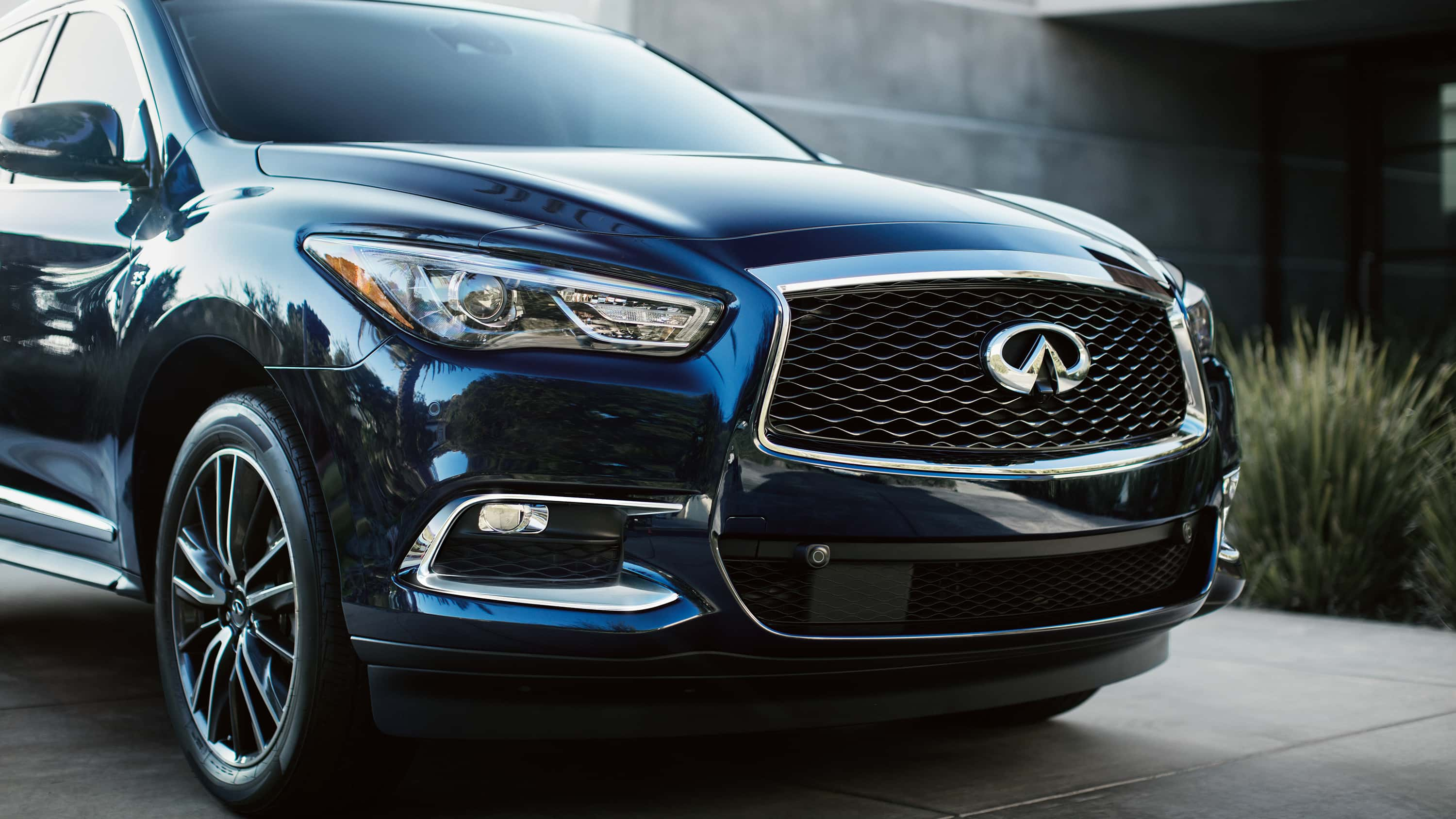 48 Gallery of Best Infiniti 2019 Qx60 First Drive Engine for Best Infiniti 2019 Qx60 First Drive