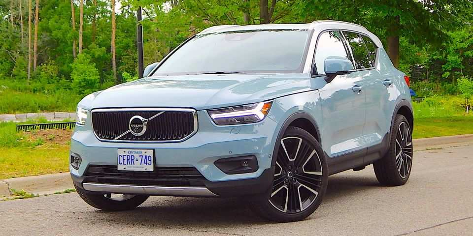 48 Gallery of Best Volvo Electric Suv 2019 First Drive Price Performance And Review Picture with Best Volvo Electric Suv 2019 First Drive Price Performance And Review