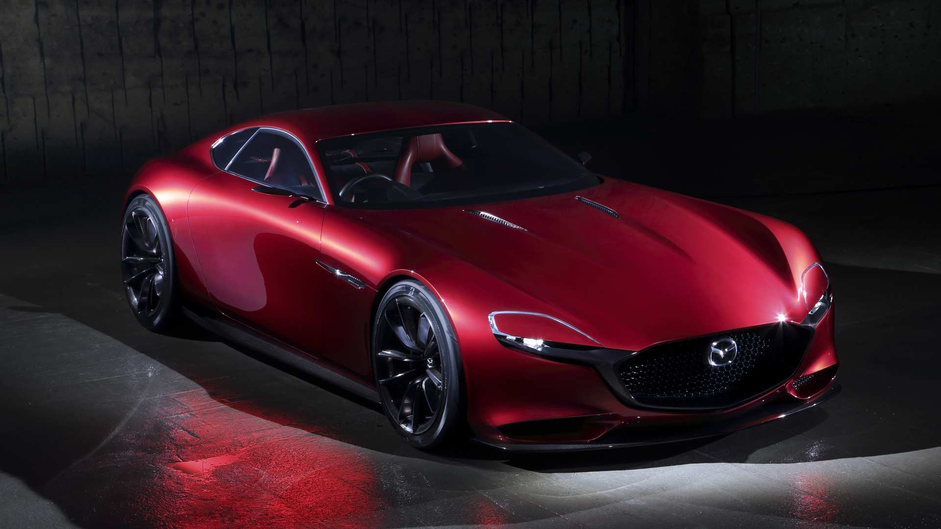 48 Gallery of Mazda 2019 Concept New Review for Mazda 2019 Concept