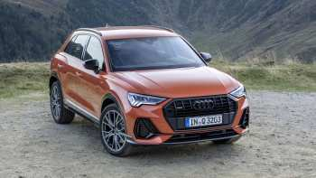 48 Gallery of New Release Date For 2019 Audi Q3 New Review Spesification for New Release Date For 2019 Audi Q3 New Review