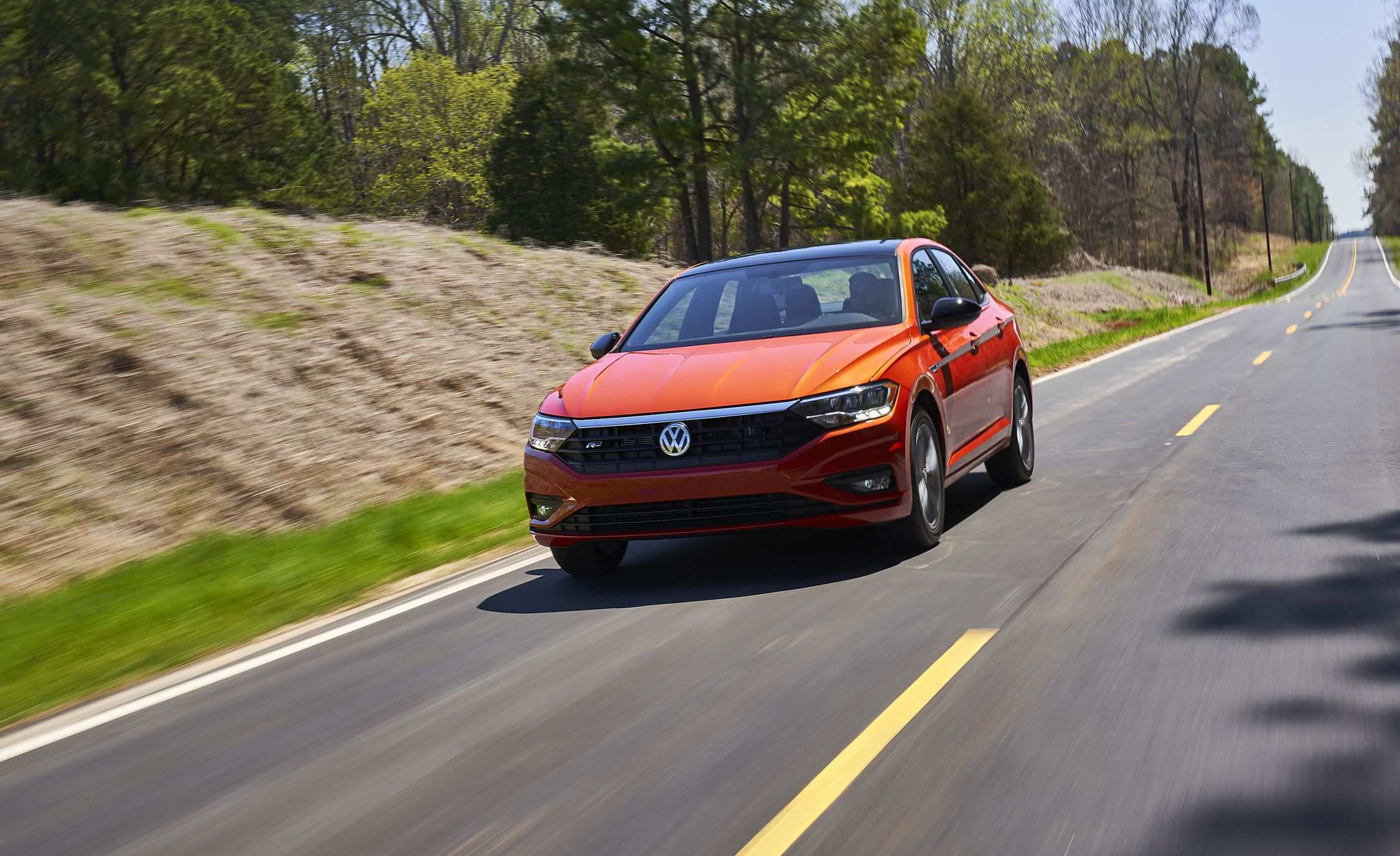 48 Gallery of New Volkswagen Jetta Gli 2019 Redesign And Concept Prices for New Volkswagen Jetta Gli 2019 Redesign And Concept