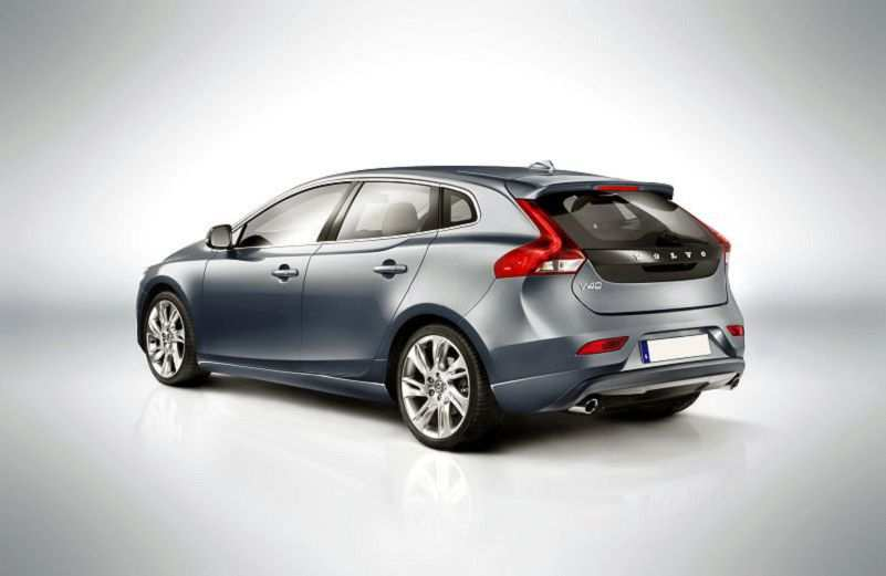 48 Gallery of New Volvo V40 2019 Release Date Concept Redesign And Review Exterior and Interior for New Volvo V40 2019 Release Date Concept Redesign And Review