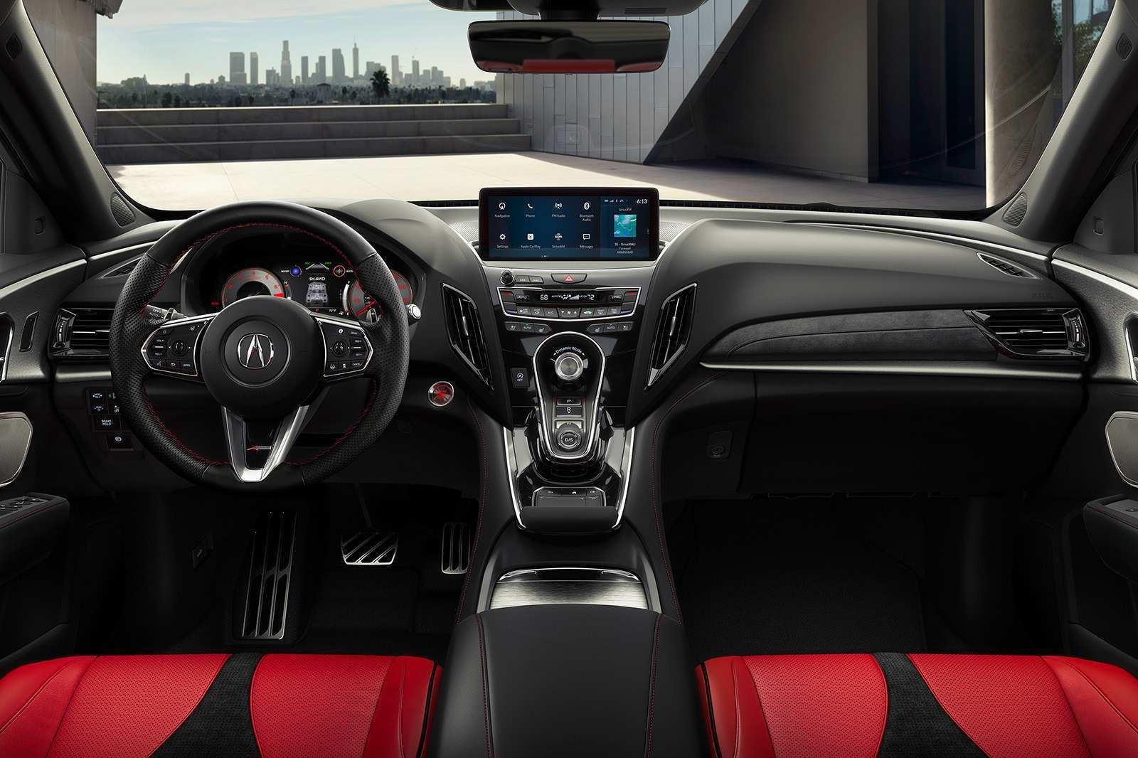 48 Gallery of The 2019 Acura Rdx Edmunds Review And Price First Drive with The 2019 Acura Rdx Edmunds Review And Price