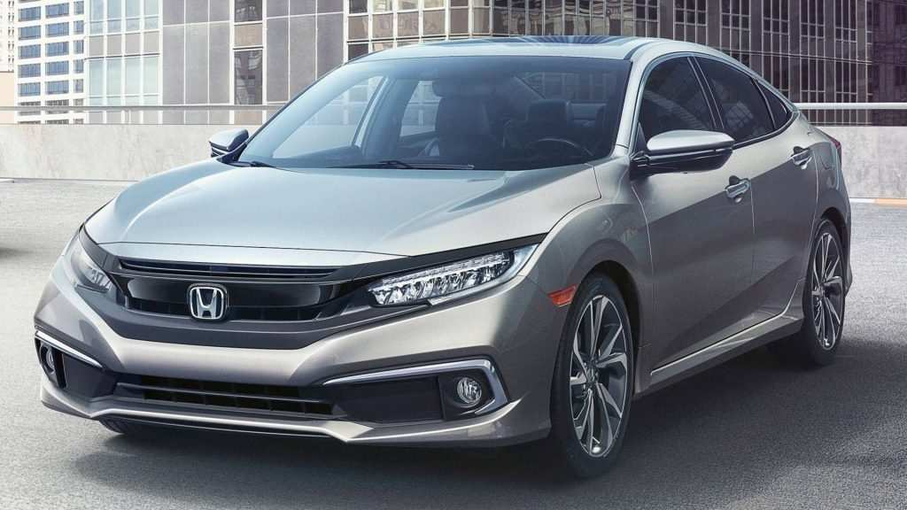 48 Gallery of The The New Honda 2019 First Drive Speed Test by The The New Honda 2019 First Drive