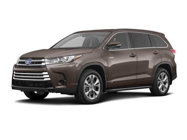 48 Gallery of Toyota 2019 Highlander Colors Overview Specs with Toyota 2019 Highlander Colors Overview
