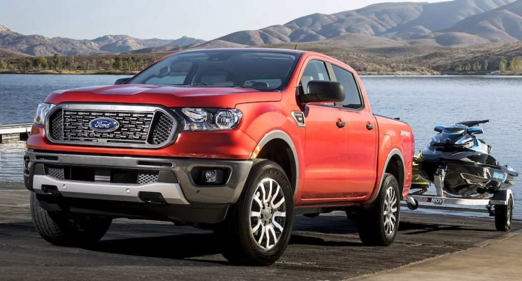 48 Great Best Ford Ranger 2019 Canada First Drive New Concept for Best Ford Ranger 2019 Canada First Drive