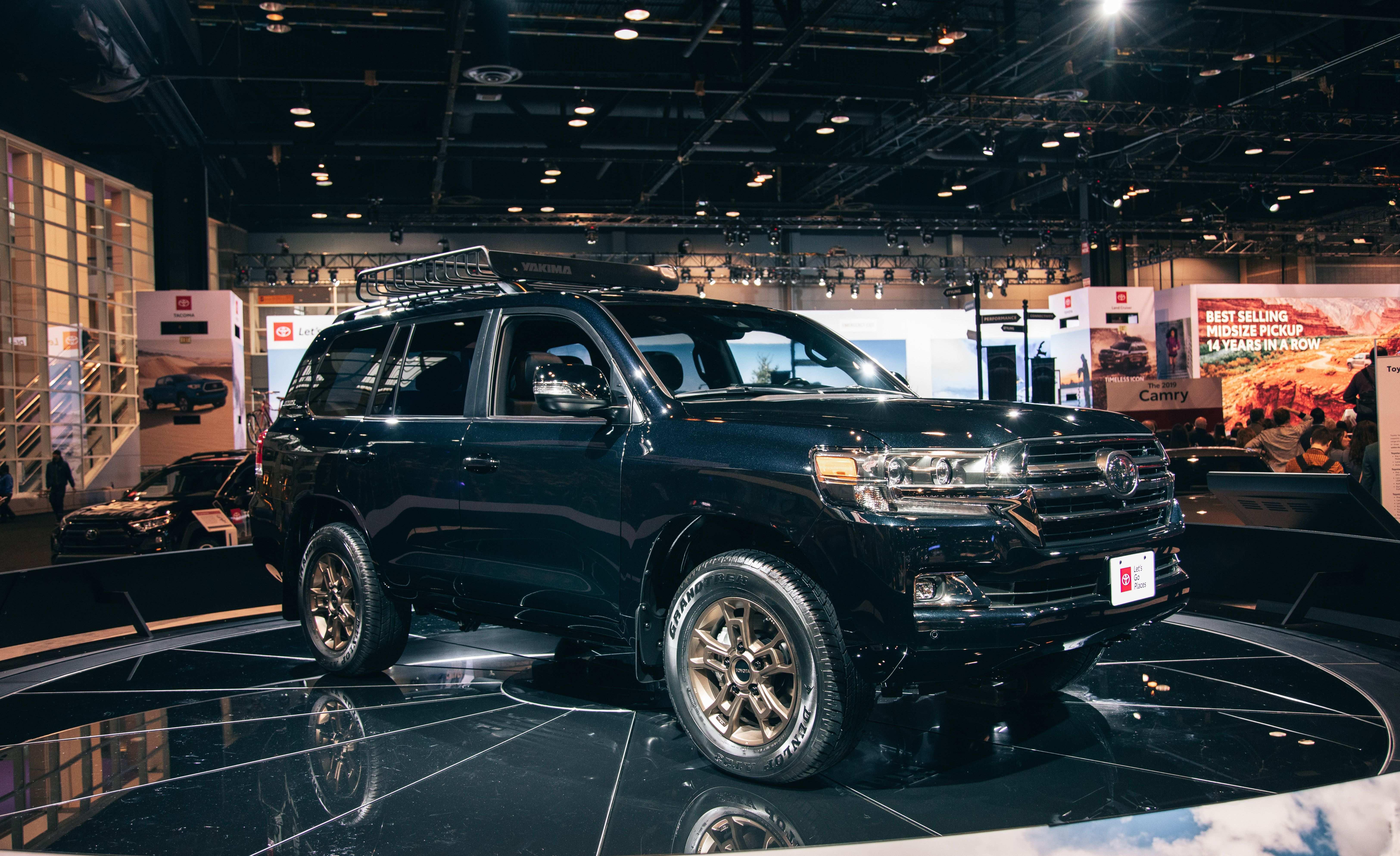 48 Great Best Toyota Land Cruiser Zx 2019 Performance Release Date for Best Toyota Land Cruiser Zx 2019 Performance